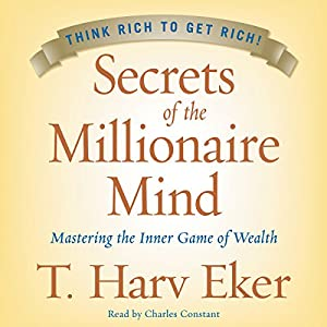 Secrets of the Millionaire Mind | Livre audio