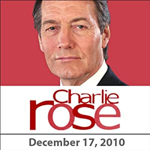 Charlie Rose: Jon Huntsman and Stephen Cohen, December 17, 2010 Radio/TV Program