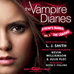 The Vampire Diaries: Stefan's Diaries #3: The Craving (       UNABRIDGED) by L. J. Smith, Kevin Williamson, Julie Plec Narrated by Kevin T. Collins