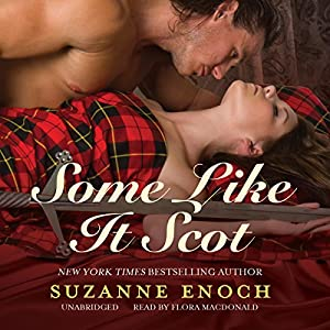 Some Like It Scot Audiobook