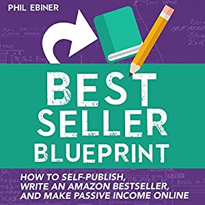 Best Seller Blueprint Audiobook