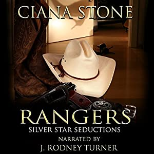 Rangers: Silver-Star Seductions (A Two-Book Set) Audiobook