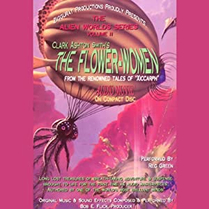 The Flower Women Audiobook