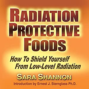Radiation Protective Foods Audiobook