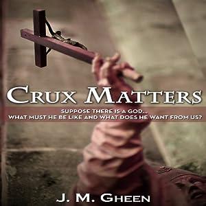 Crux Matters Audiobook