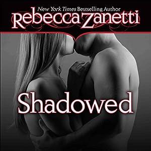 Shadowed Audiobook