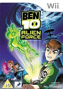 Ben 10 Games | Play Free Online Games | Cartoon Network