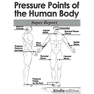 your guide to pressure points key body points ebook craig