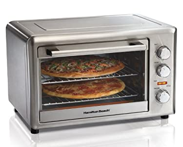 Countertop Oven Sale : Sale Hamilton Beach 31103A Countertop Oven Reviews - W-36p