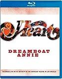 Image de Heart - Dreamboat Annie Live [Blu-ray]