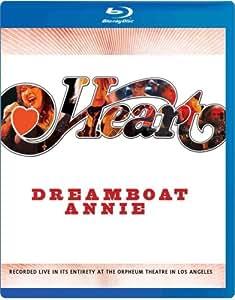 Heart 2007reamboat Annie  Live [Blu-ray]