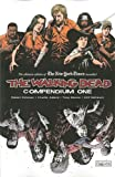 The Walking Dead Compendium Volume 1 Robert Kirkman