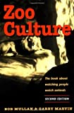 img - for Zoo Culture by Robert Mullan (1998-12-01) book / textbook / text book
