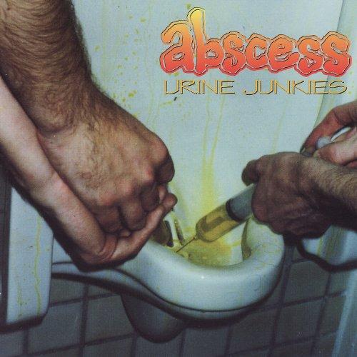 Abscess [Explicit]