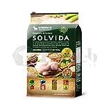 ソルビダ(SOLVIDA) 室内飼育成犬用 900g