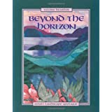 Beyond the Horizon. Small Landscape Appliqu� ~ Valerie Hearder