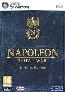 Total War : Napoléon - édition impériale