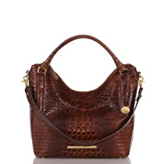Norah Hobo Bag<br>Pecan Melbourne