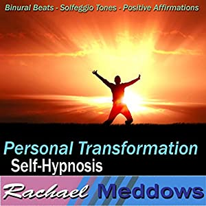 Personal Transformation Hypnosis Speech