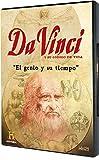 Da Vinci y su código de vida [DVD]