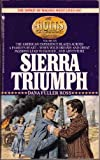 Sierra Triumph (The Holts: An American Dynasty) (0553297503) by Ross, Dana Fuller