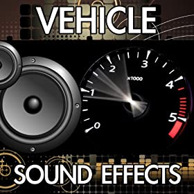 Old Fashioned Car Horn Sound Effect