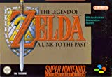 Video Games - The Legend Of Zelda - A Link To The Past