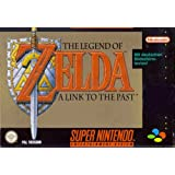 "The Legend Of Zelda - A Link To The Pastvon ""Nintendo"""