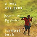 A Long Way Gone: Memoirs of a Boy Soldier Hörbuch von Ishmael Beah Gesprochen von: Ishmael Beah