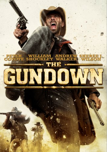 Gundown [DVD] [Import]