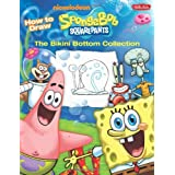 How to Draw Nickelodeon's SpongeBob SquarePants: The Bikini Bottom Collection: Dive in and learn to draw your favorite characters, including ... Squidward, and more! (Licensed Learn to Draw) ~ Walter Foster Creative...