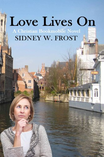 Love Lives On by Sidney W. Frost ebook deal