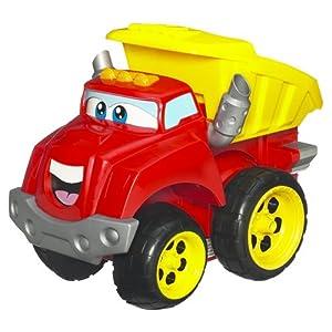 Chuck & Friends Chuck The Dump Truck