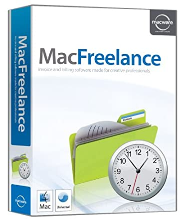 Macware MacFreelance