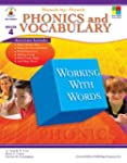 Month-by-Month Phonics and Vocabulary...