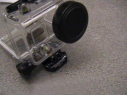 Red Lens Gopro Gopro Flat Lens