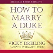 How to Marry a Duke | [Vicky Dreiling]