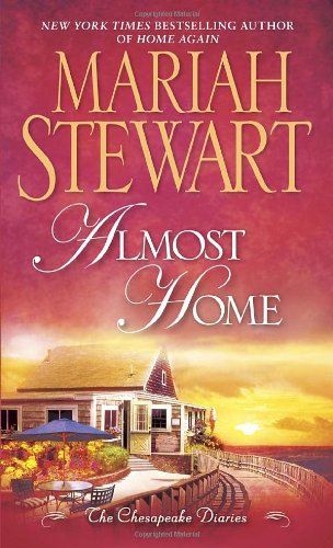 Image of Almost Home (Chesapeake Diaries, Book 3)