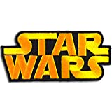 Star Wars Imperial Classic Patch Embroidered Iron on Patches #F
