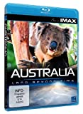 Image de Seen On Imax - Australia: Land Beyond Time [Blu-ray] [Import allemand]