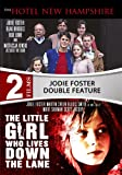 The Hotel New Hampshire /The Little Girl Who Lives Down The Lane - 2 DVD Set (Amazon.com Exclusive)