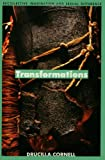 Transformations: Recollective Imagination and Sexual Difference (0415907470) by Cornell, Drucilla