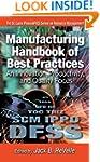 Manufacturing Handbook of Best Practi...