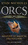 Orcs Bad Blood Vol. 1: v. 1 (Gollancz S.F.) (0575082933) by Stan Nicholls