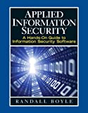 img - for Applied Information Security book / textbook / text book