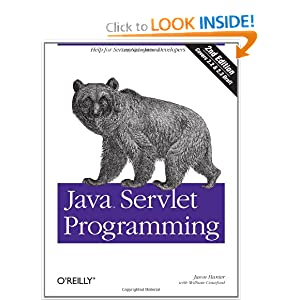 Java Servlet Programming Jason Hunter