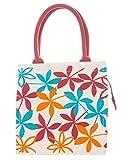 Jute Cottage Women's Shoulder Bag (Multi-Coloured)