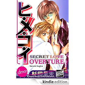 Secret Love: Overture (Yaoi Manga)