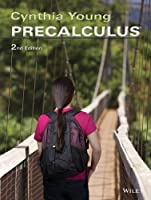 Precalculus, 2nd Edition Front Cover