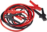 Alpin 400521 DIN Jump Leads 35 mm 4.5 m in Zip-Up Bag